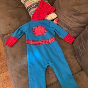 Other - Spiderman costume
